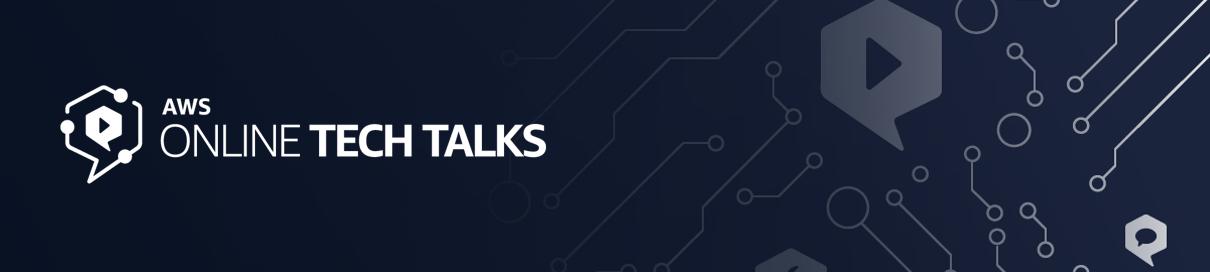 AWS Tech Talks
