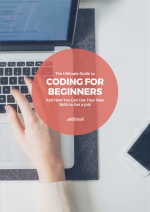 Get Our Free Ultimate Guide to Coding for Beginners