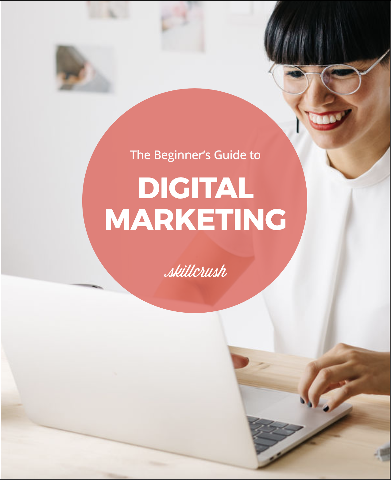 Get Our Free Beginner's Guide to Digital Marketing