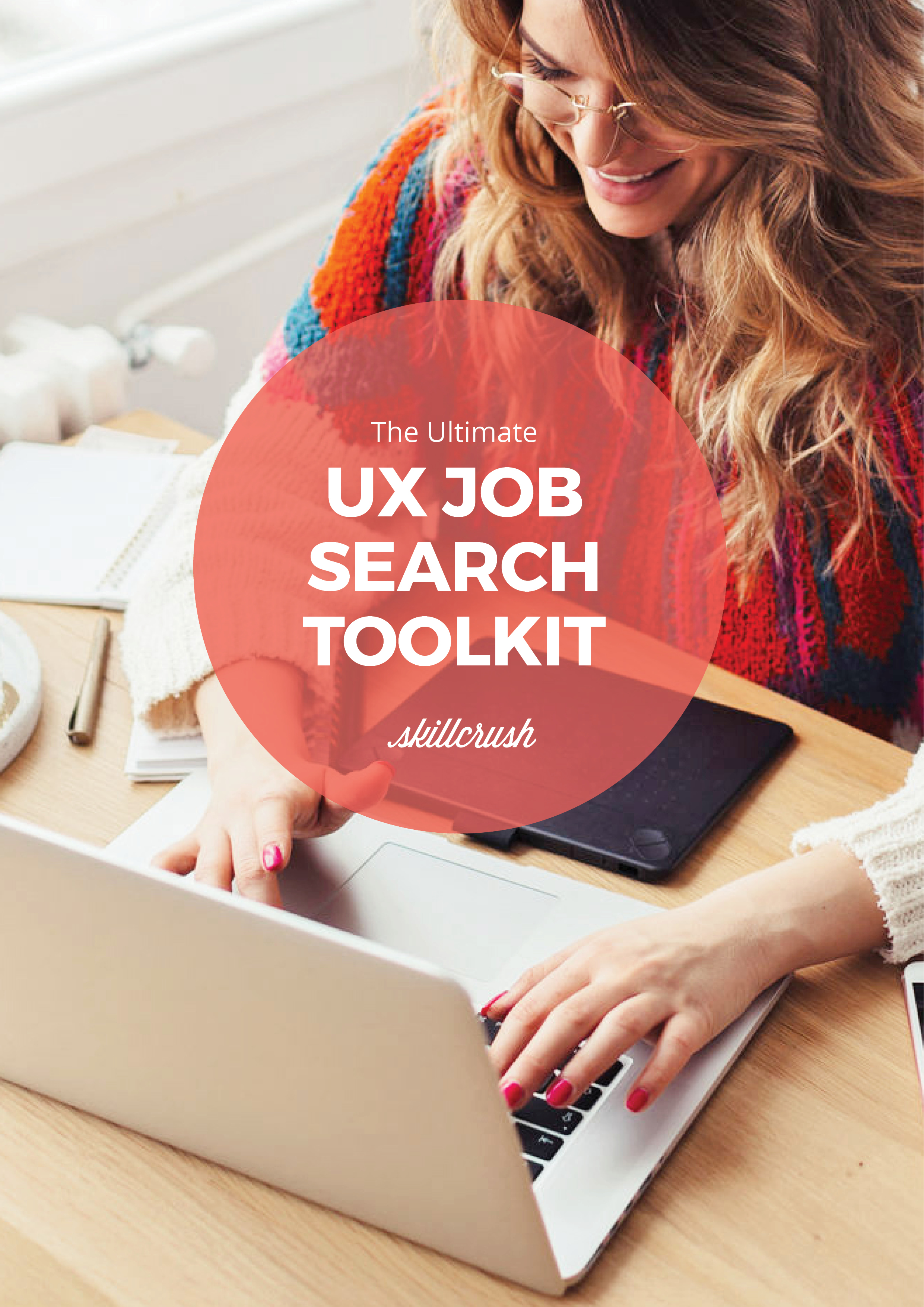 Want to Know EXACTLY How to Land a UX Job?