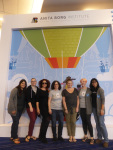 Automatticians at GHC