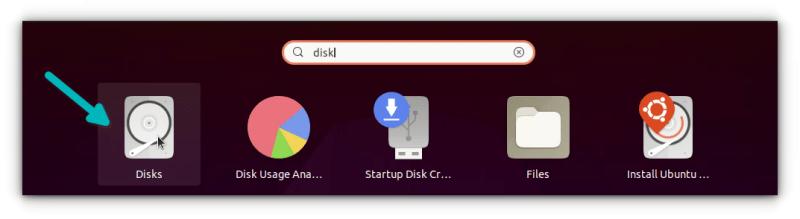 run disk partition tool ubuntu