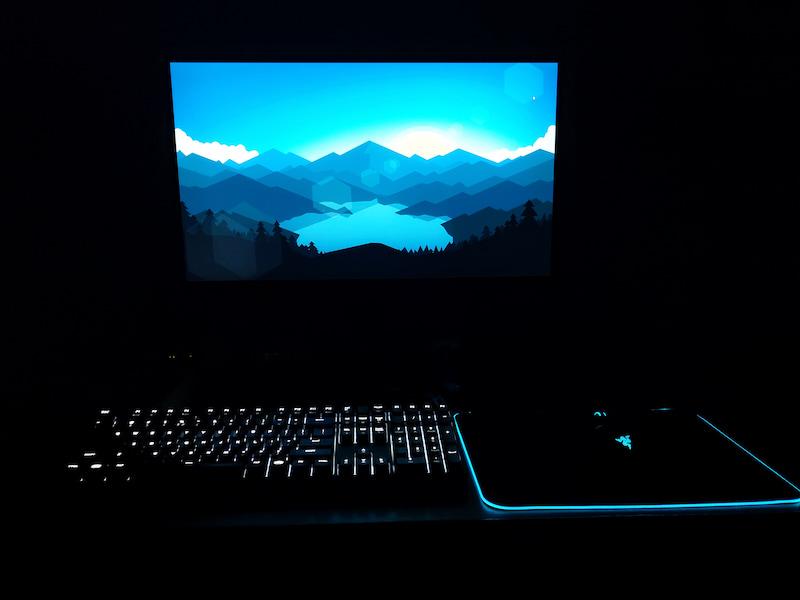 razer mouse pad lighting effect 3 com