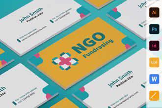 NGO Business Card