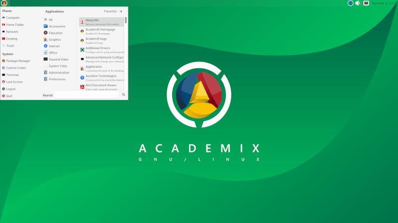 academix edu