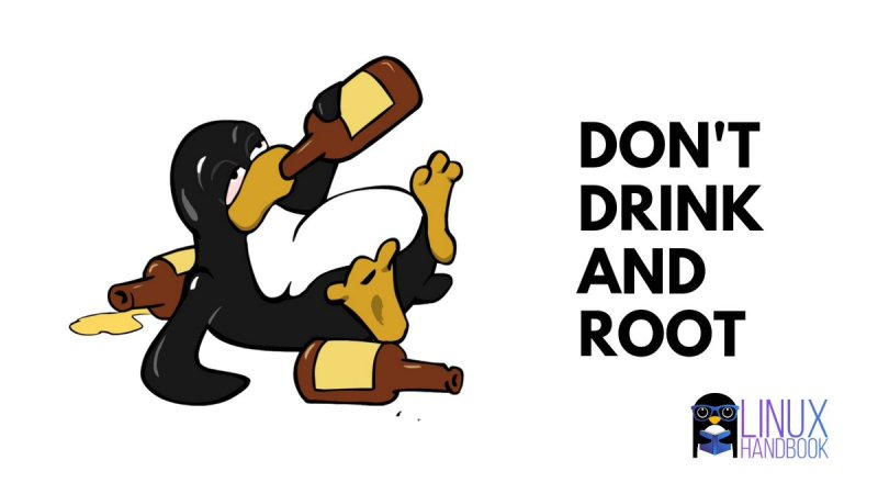 dont drink and root