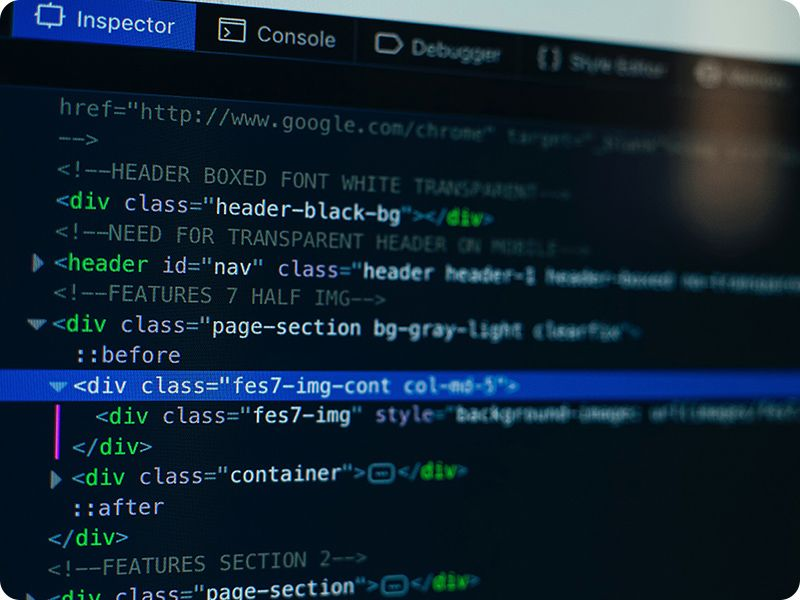 8 Java Web App Development Technologies and Their Uses