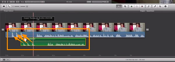 video editing software for a successful vlog